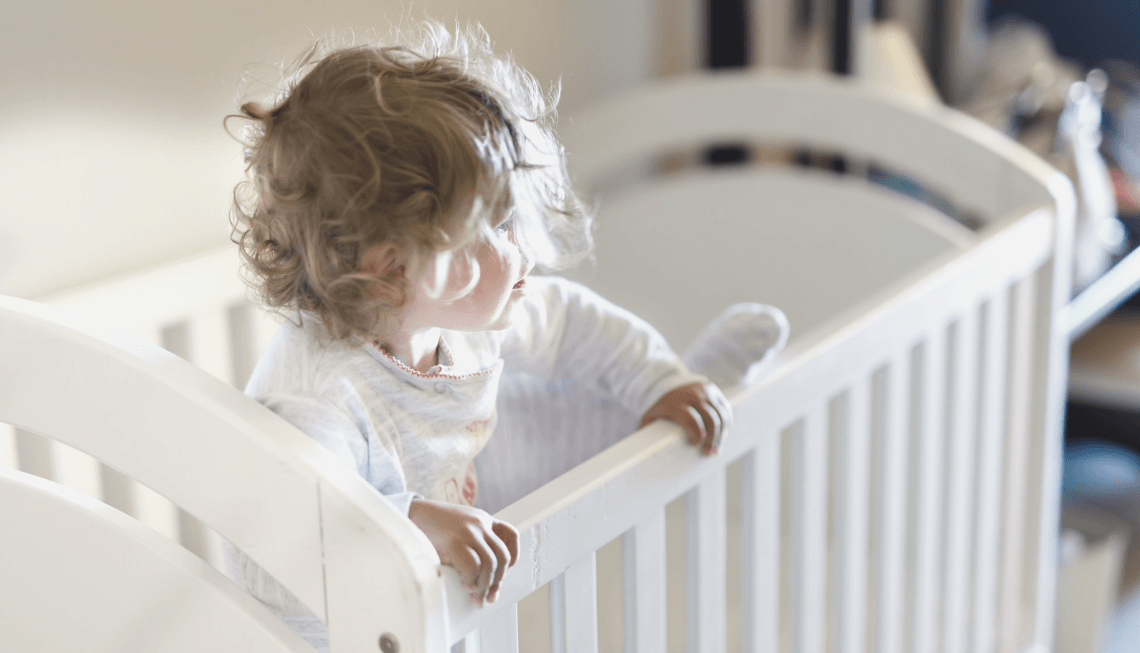 When To Transition A Toddler Bed, When To Switch From Crib Bed